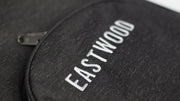 Eastwood Guitars Eastwood DLX Gig Bag Bass Standard Closeup