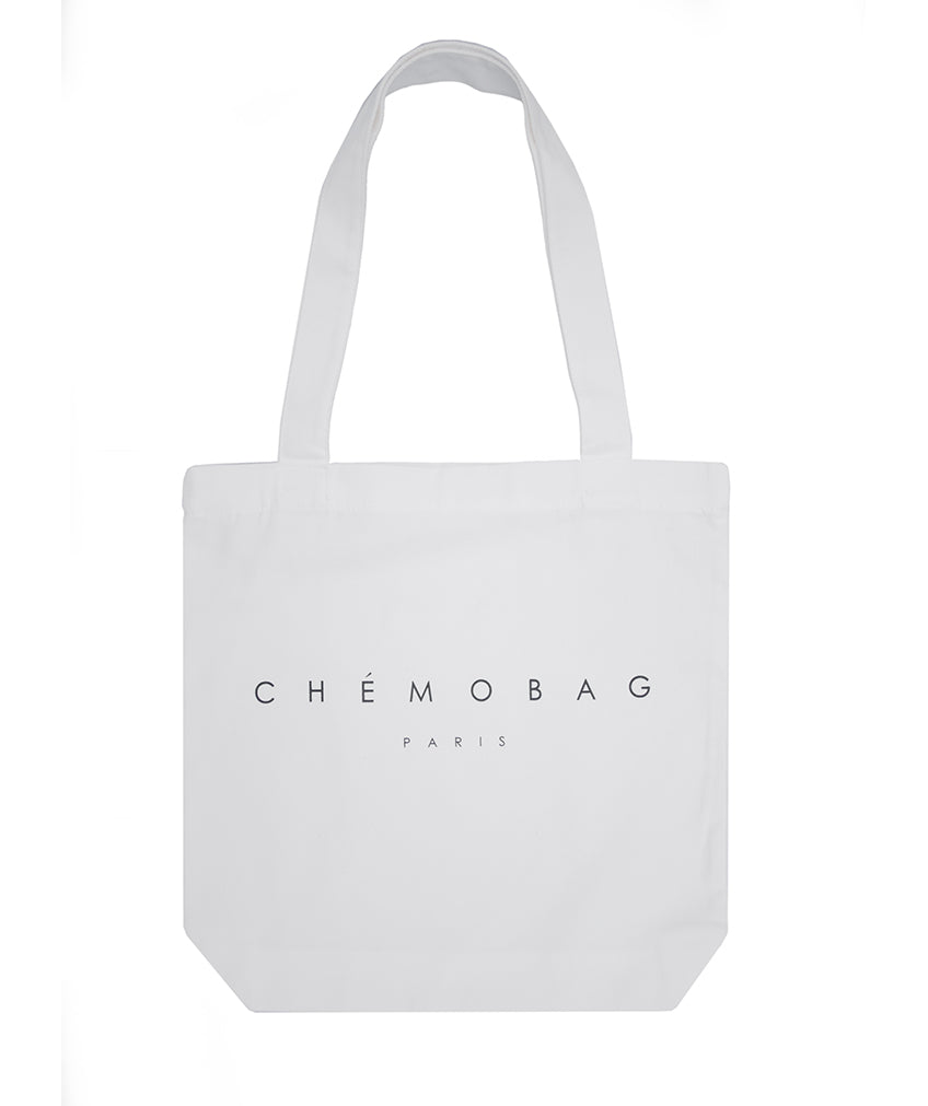 The Ultimate Chemo Bag - Natural