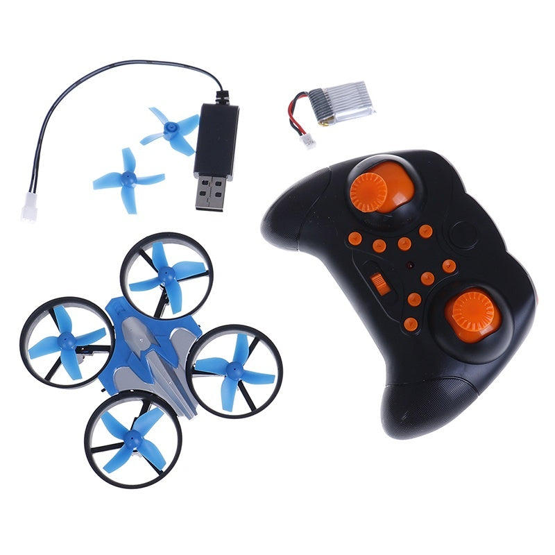 Mini Drone 6 Axis Rc Micro Quadcopters Headless Mode Drones Helicopter Toy Gift
