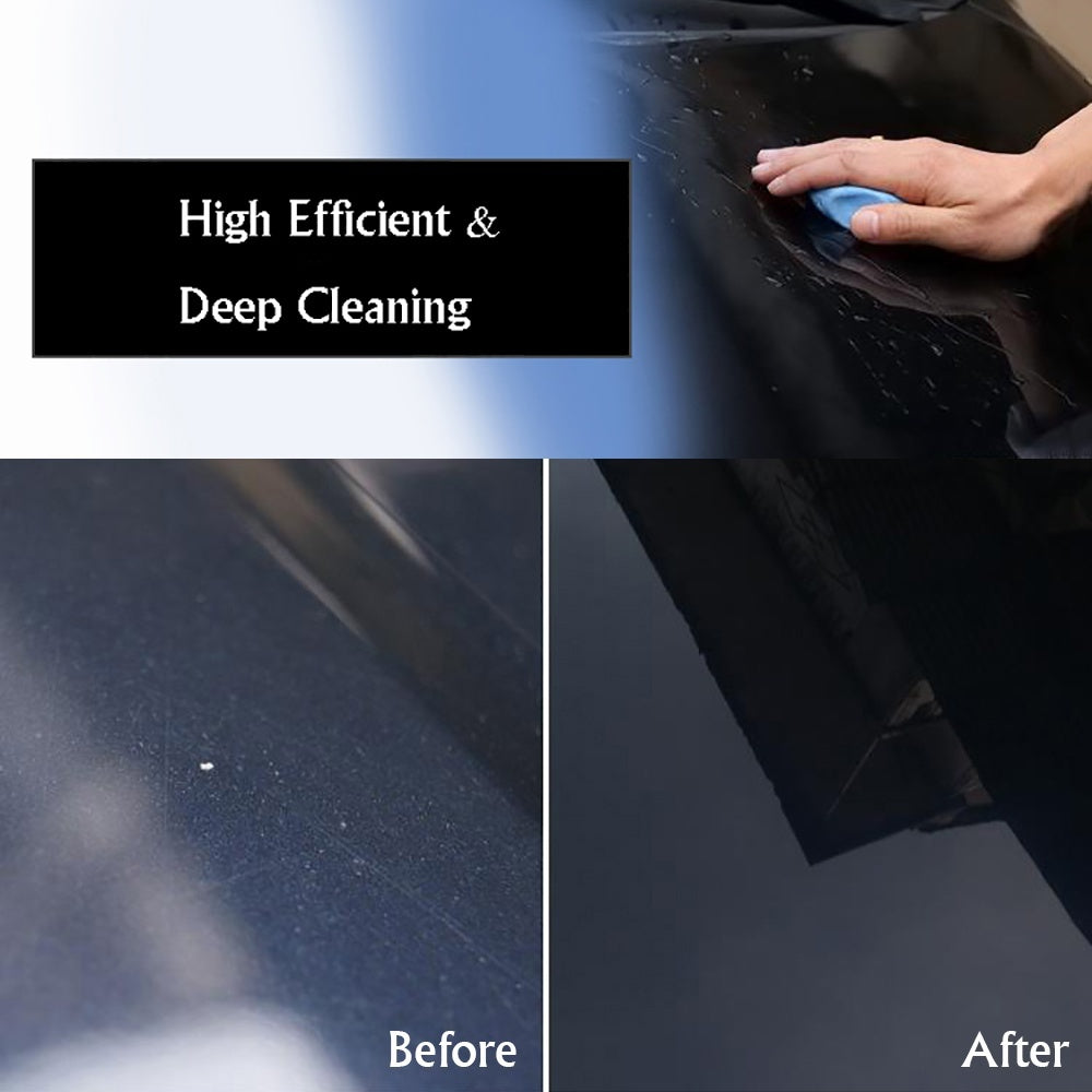 4PCS/3PCS/1PCS Magic Car Clean Clay Bar Detailing Wash Cleaner Sludge Mud Remove Blue Auto