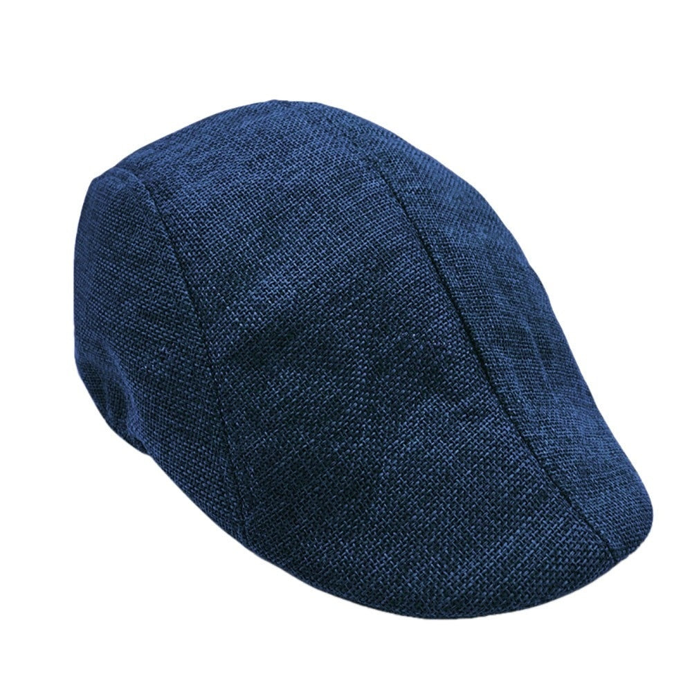 Men Hat Summer Women Hats For Women Visor Hat Sunhat Mesh Running Sport Casual Breathable Beret Flat Cap