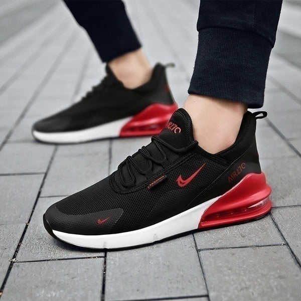 Men/women Fashion Running Breathable Shoes Sports Casual Walking Athletic Sneakers Plus Size 35-46
