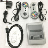 600 Super Classic Retro SUPER MINISNES Mini Built-in 600 Mini Nostalgic Video Game Console