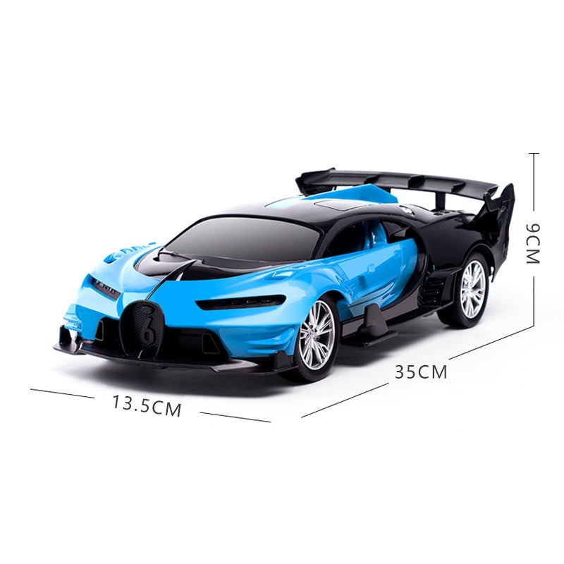RC Car For 4WD Drift Racing Car Championship 2.4G Off Road Radio Remote Control Vehicle Electronic Hobby Toys