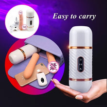 Load image into Gallery viewer, 1pcs Women Adult Sex Toy Vibration  Massage Toy for Women