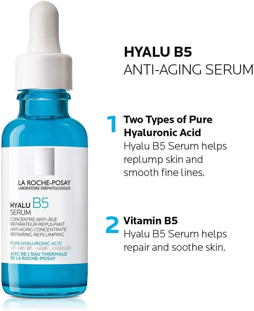La Roche Posay Hyalu B5 Serum anti-arrugas 10ml