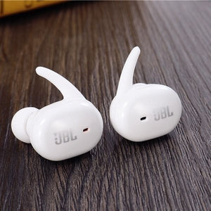 New 1:1 Refurbished Wireless Bluetooth Headsets Binaural In-Ear Style Long Standby Game Stereo For IOS/Android Earphone