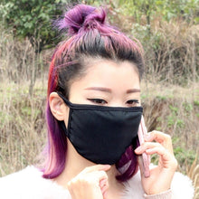 Load image into Gallery viewer, 10/20PCS Reusable Anti-dust Cotton Mouth Face Masks Mouth Cover for Man and Woman