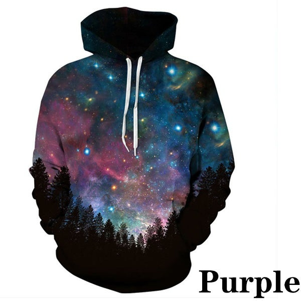 Men and Women Casual 3D Hoodies Sports Outdoor Pollover Hooded Sweatshirt Plus Size XXS-5XL_YES