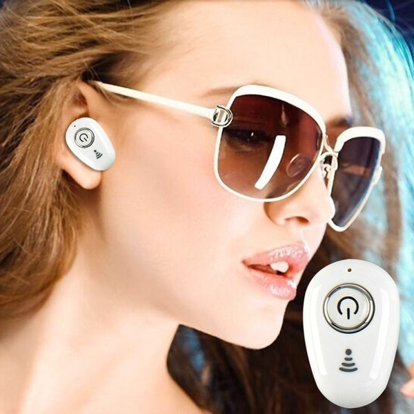 S650 Invisible Auriculares Bluetooth Earphone Wireless In-ear 4.1 Stereo Portable Sport Handsfree Earphone