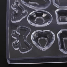 将图片加载到图库查看器,245Pcs DIY Jewelry Casting Molds Tools Set Silicone Jewelry Resin Moulds