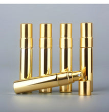 将图片加载到图库查看器,Buy Two Get One Free   5ML Perfume Spray Bottle Portable Travel Perfume Spray Empty Bottle Cosmetic Bottle