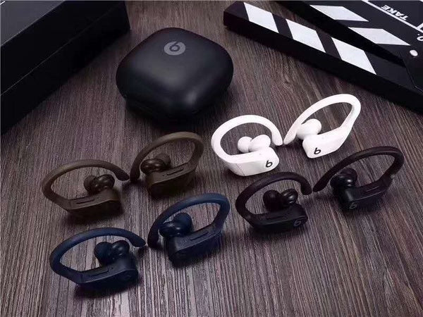 2020 Hot Sell Bluetooth Earphone Earbuds Earphone with Wireless Charging Case In-earhook Detection Earbuds