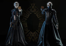 Load image into Gallery viewer, Horror Movie Hellraiser He'll Tear Your Soul Apart Ultimate Pinhead Action Figure