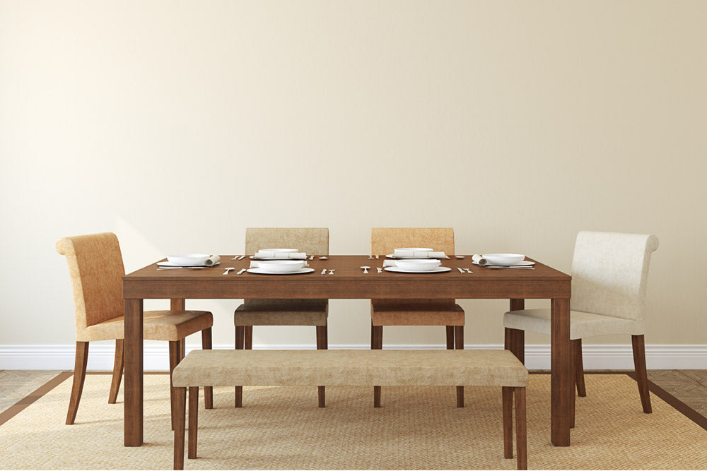 Dining Tables - A Guide to Choosing The Right Shape