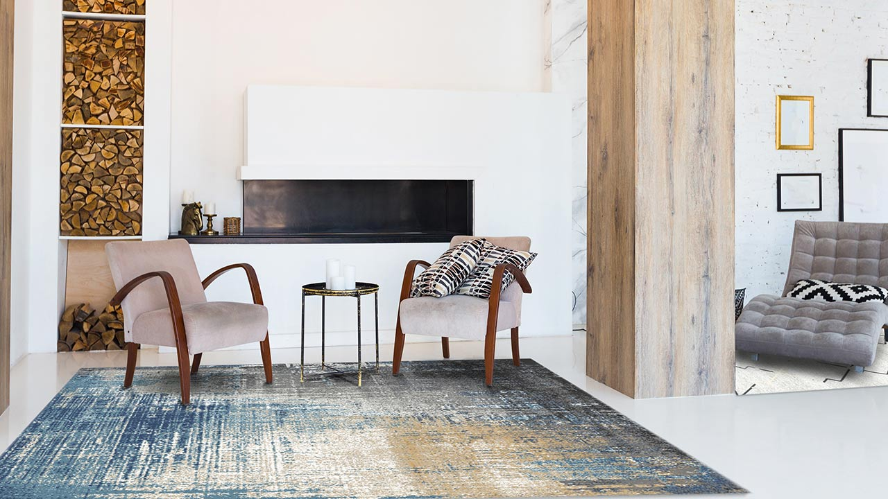 The Dos & Don'ts of Placing Area Rugs in Your Home