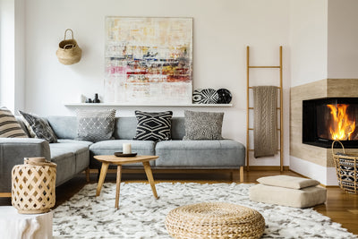 Your Homeowner's Guide to Perfect Sofa Placement