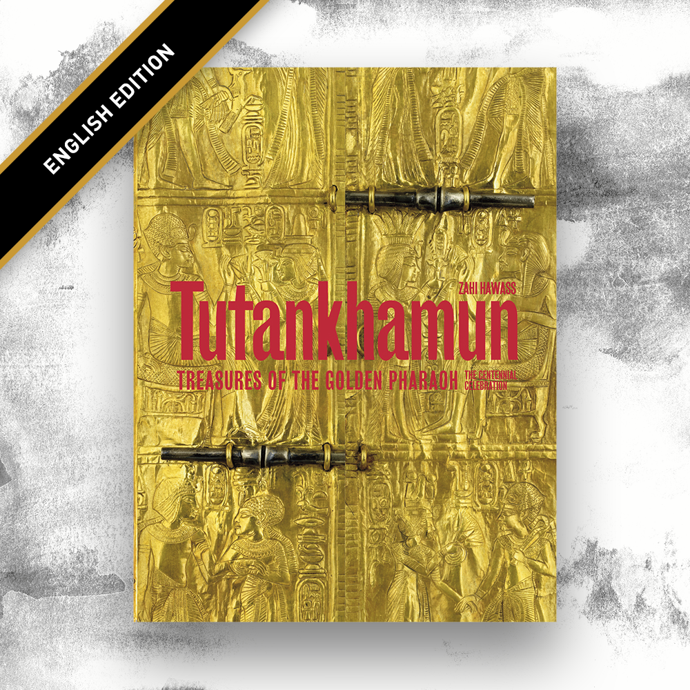 Tutankhamun: Treasures of the Golden Pharaoh, The Centennial Celebration