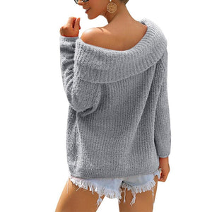 Pull Agathe - Gris