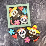 Day Of The Dead Gift Box