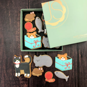 Cats Gift Box