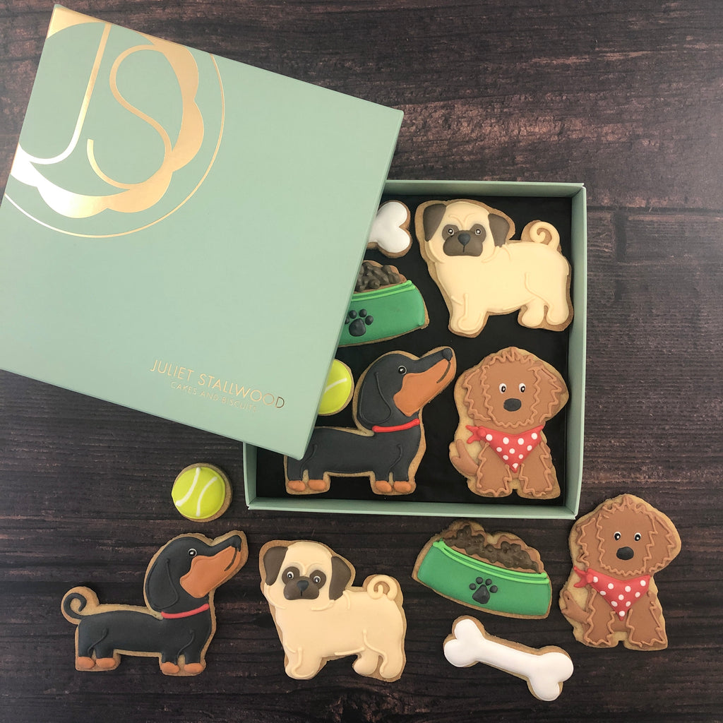 Dog Lover Gift Box