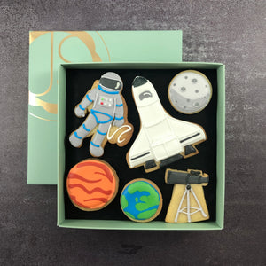 Into Space Gift Box