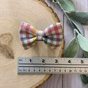Open image in slideshow, Spring Stroll Breezy Bow