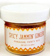 Spicy Jammin' Ginger PARTY Mix