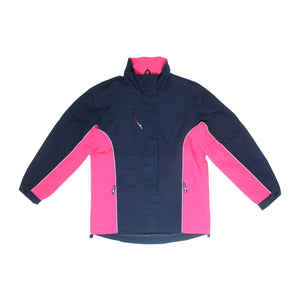 Women's Microfiber Full Zip Jacket