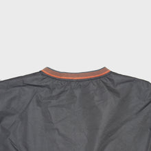 Load image into Gallery viewer, Microfiber V-Neck Windshirt