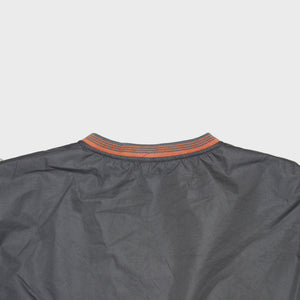 Microfiber V-Neck Windshirt