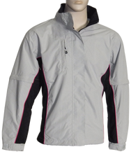 Load image into Gallery viewer, Women's Microfiber Full Zip Jacket