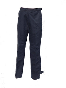 Microfiber Ladies Rain Pants