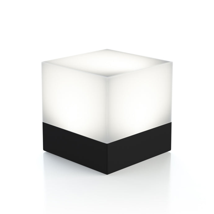Cube Light, black