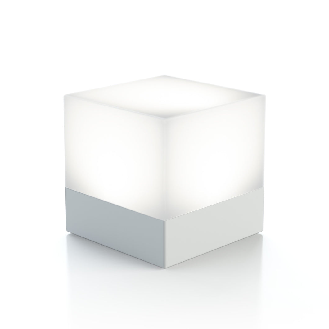 Cube Light, white