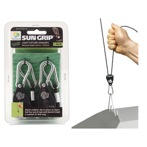 PROGRIP LIGHT HANGER (SUNGRIP)