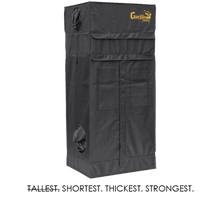 Load image into Gallery viewer, GORILLA GROW TENT - 2' x 2.5' - SHORTY