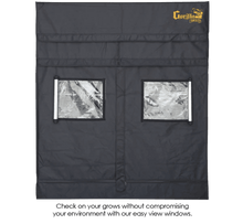Load image into Gallery viewer, GORILLA GROW TENT - 5' x 5' - SHORTY