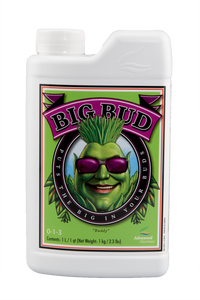 Advanced Nutrients - Big Bud Liquid