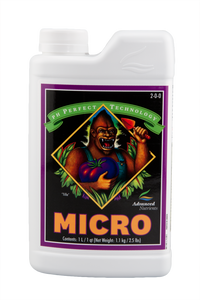 Advanced Nutrients - Micro pH Perfect