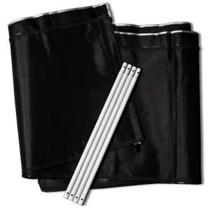 Gorilla Grow - GORILLA GROW TENT - 5' x 9' - OG - EXTENSION KIT