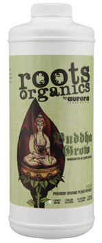 Roots Organics - Buddha Grow