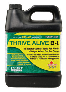 Technaflora - Thrive Alive Green