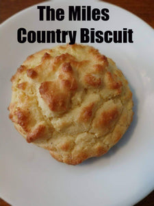 Miles Country Biscuit