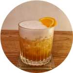 Load image into Gallery viewer, Amaretto Sour (Classic & Flavours)