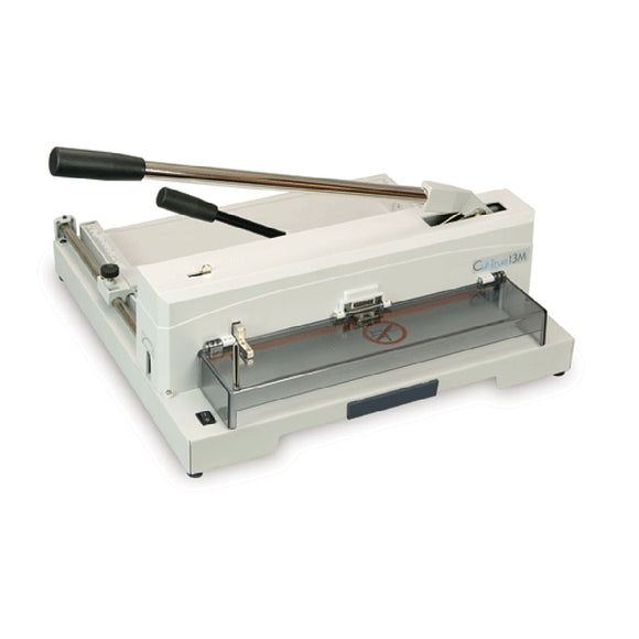 Cut-True 13M Manual Paper Cutter