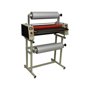 "High Performance 27"" Heated Roll Laminator"