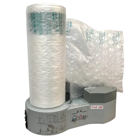 TP-Air 1000 Air Pillow Maker