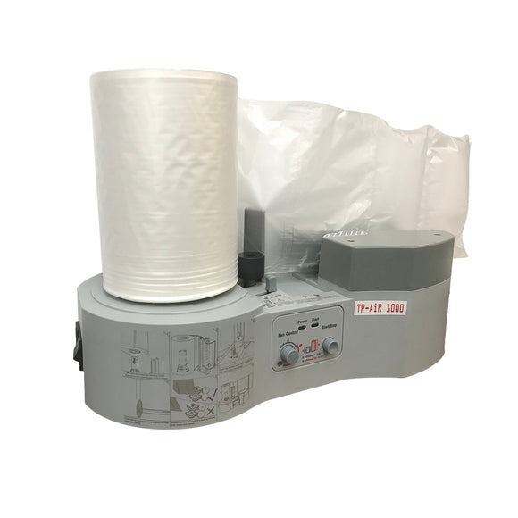 Air Pillow Maker Starter Kit